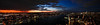 New Jersey-Hudson River-Manhattan Skyline (THE.ARCH) Tags: nyc newyorkcity newyorkny ny new jersey nj skyline hudsonriver sunset clouds betweendaynight