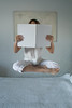 6/52 Let your imagination fly (Nathalie Le Bris) Tags: white blanco vueltaalmundo levitación levitation libro book livre blanc