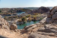 Sehel Island near Aswan (kairoinfo4u) Tags: egypt sehelislandnearaswan égypte egitto egipto ägypten aswan