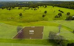 Lot 329, 165-185 River Road, Tahmoor NSW