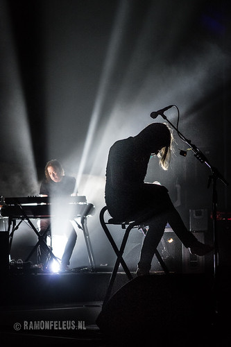 Steven Wilson, Ancienne Belgique 09-03-2018