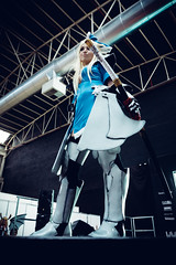 """Japan Weekend Barcelona 2018 Pasarela Cosplay • <a style=""""font-size:0.8em;"""" href=""""http://www.flickr.com/photos/140056126@N03/40728810442/"""" target=""""_blank"""">View on Flickr</a>"""