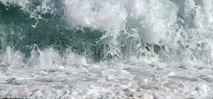 crash (tom.edwards1974) Tags: landscape seascape water wave sea shore ocean foam blue green white melbourne victoria australia color colour beach