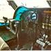 Castle Air Museum B-52D Pilot's seat 94-10-3-20