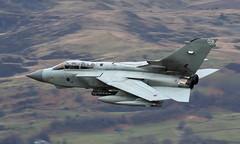 Grimy GR.4 (Treflyn) Tags: raf panavia tornado gr4 za472 marham35 bwlch exit mach loop north wales royal air force