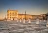 Lisboa (Nikon.Voyages) Tags: portugal lisbonne lisboa place du commerce tereiro do paço capitale