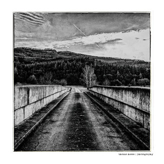 bridge on the border