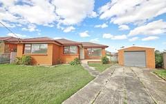 24 Maree Avenue, Cabramatta West NSW