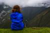 Best view during the Ica Trail / Trek / Camino (moltes91) Tags: best view inca trail trek treking camino voyage travel clouds mountains nature wild woman girl beautiful nikon d7200 nikkor 20mm f28 pérou peru cusco cuzco