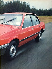 1983 JB Holden Camira Sedan Car Of The Year Page 3 Aussie Original Magazine Advertisement (Darren Marlow) Tags: 1 3 8 9 19 83 1983 j b jb h holden c camira s sedan car collectible collectors classic cool a automobile v vehicle 80s aussie australian australia