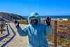 Susie on the Path to Marina State Beach (SVS Maestro) Tags: marinabeach monterey
