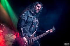 Vader - live in Zabrze 2018 - fot Łukasz MNTS Miętka-19