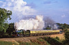 4965 At  Danzey. 03/10/1999 (briandean2) Tags: 4965 danzeygreen shakespeareexpress warwickshire steam railways uksteam ukrailways