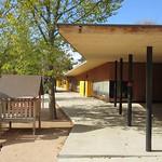 07-10-2015 - Gymnase Hacine Cherifi et groupe scolaire Paul Chevallier