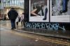 Fatso / Flyer (Alex Ellison) Tags: fatso tag fly flyer centrallondon urban graffiti graff boobs
