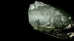 OUT OF THE TUNNEL (Ninjerello) Tags: shadowofthecolossus sotc remake wallpapers bluepointgames wanderer agro colossus colossi photomode ps4 sonyjapanstudios bestscreenshot