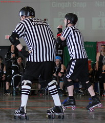 IMG_1043 crop 1 (KORfan) Tags: referees officials madrollindolls reservoirdolls unholyrollers rollerderby
