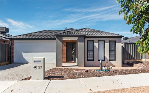 27 Birchmore Rd, Wollert VIC 3750