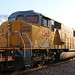 1/2 UP 2363 (SD60M)