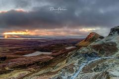 Quiraing (deanallanphotography) Tags: landscape mountain sc