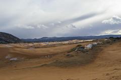 Coral Sand Dunes, UT (Trasaterra) Tags: southwest arizona utah california grand canyon monument valley zionnp brycenp deathvalleynp mojavenp travelwithkids desert mountains travel