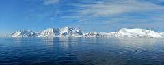 2017-04-21 Honningsvag, Havoysund, Hammerfest, Skjervoy, Tromso S9500 (449)_stitch (ZK-NZE) Tags: norway norge hurtigruten arctic circle ms lofoten
