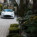 Aston Martin Vanquish Volante Zagato.