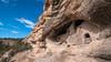 Gila Cliff - Nouveau-Mexique - [USA] (2OZR) Tags: usa nouveaumexique geologie histoire culturel montagne architecture parcnaturel