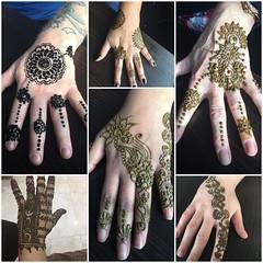 Henna multi