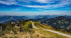 Hiking in Austria (Yuliksroas) Tags: hiking austria mountains canon eos 650d