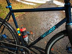 Weaver SSCX (Mr. Biggs) Tags: bicycle bike philadelphia sscx weaver pennsylvania unitedstates us