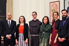 DSC03610 (emmanuel-maria) Tags: ofm franziskaner sponsion karlfranzensuniversitätgraz katholischtheologischefakultätgraz
