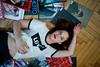 Elisa (Luca Ricagni) Tags: luca ricagni lucaricagni wwwlucaricagniit models model girl girls book books magazine portrait portraiture ritratto ritrattistica nikon nikkor d700 35mm 35 nikkor35mmf18fx color colorati colori colored