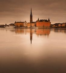 Stockholm (stbea101) Tags: sweden stockholm riddarholmen church kyrka