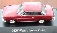 DKW-Vemag Fissore (1967)