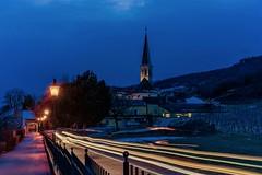 The Roman Catholic parish church (a7m2) Tags: kirche church gothic roman catholic parish stmichael deutschordenschloss travel tourismus glaube religion mödling loweraustria