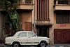 Classic and modern (abrinsky) Tags: india kolkata calcutta tto18day01 kalighat