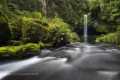 Omanawa Falls (ElginCon) Tags: ifttt 500px earth waterfalls falls water cascade tauranga newzealand longexposure long exposure earthporn