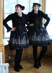 m09.jpg (Illves) Tags: lolita gothiclolita egl classiclolita sweetlolita meetup finnishlolita