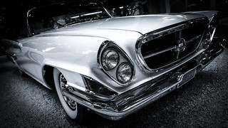 Chrysler 300 G, 1961