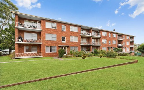 8/191 Liverpool Rd, Burwood NSW 2134