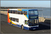 18175, Minnis Bay (Jason 87030) Tags: stagecoach eastkent southeast red white blue orange seaside seafront coast minnisbay birchingtononsea thanet light morning pole canoin eos 50d gx54dvu 34 ramsgate alx400 dennis trident bus doubledecker february 2018 photo photos pic pics socialenvy pleaseforgiveme picture pictures snapshot art beautiful picoftheday photooftheday color allshots exposure composition focus capture moment