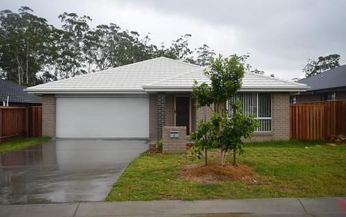 Lot 15 (8) Whipcrack Terrace, Wauchope NSW