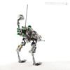 Exo-Recon Walker (dvdliu) Tags: amoc moc lego exosuit space walker mecha mech 21109