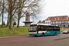 Arriva 8403 - Gorinchem (rvdbreevaart) Tags: arriva vdl vdlberkhof ambassador gorinchem bus openbaarvervoer publictransport öpnv molen mill