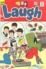 Laugh Comics 166 Front cover (zigwaffle) Tags: archie laugh comicbook riverdale teen humor betty veronica