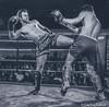 Fight Night: Benedikt Middelhoff (Glasgow University) v Flynn Button (Edinburgh) (FotoFling Scotland) Tags: fightnight gcalmuaythai glasgow glasgowcaledonianuniversity hamishwoodlecturehall muaythai sport thaiboxing boxing fight