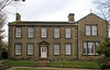 Bronte Parsonage Haworth (ahisgett) Tags: haworth yorkshire