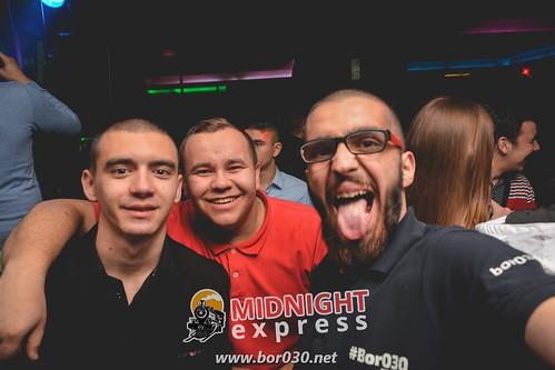 Midnight express (10.03.2018)