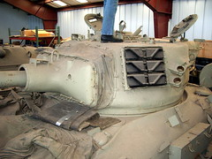 "M51HV ISherman 2 • <a style=""font-size:0.8em;"" href=""http://www.flickr.com/photos/81723459@N04/39869765275/"" target=""_blank"">View on Flickr</a>"